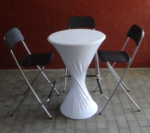 bar table hire adelaide catering