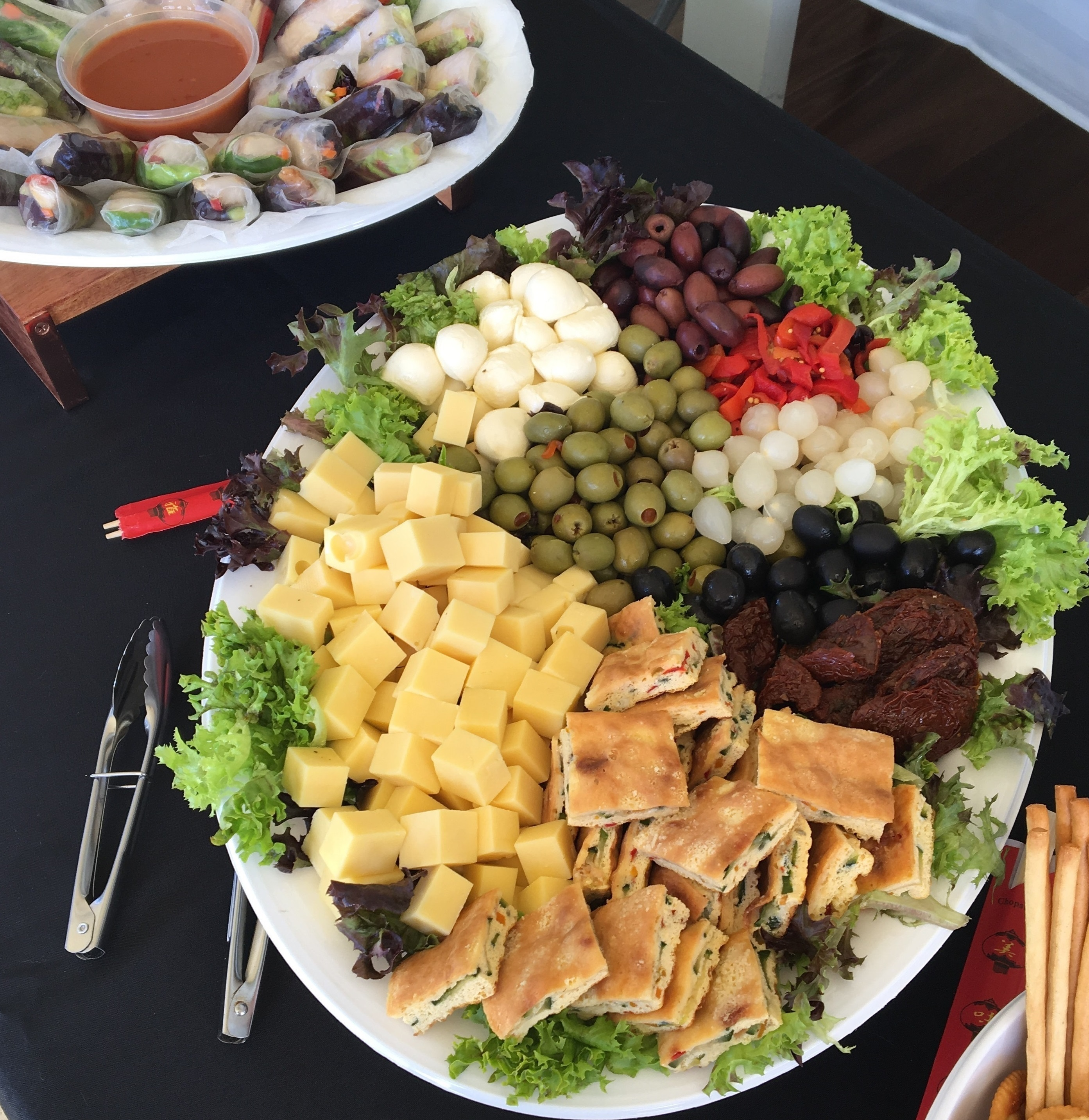 anti pasto adelaide catering